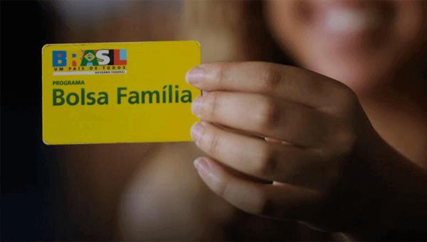 Programa Bolsa Família 2020