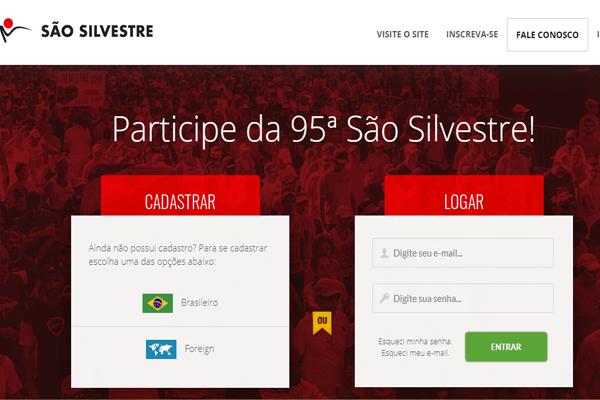 Inscrição São Silvestre 2020: como fazer?