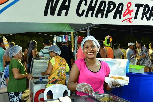 Inscrição para Vendedor Ambulante no Carnaval 2020: Como Funciona?
