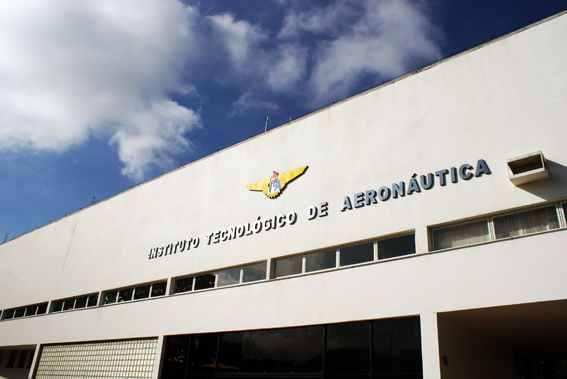 Instituto de Aeronáutica