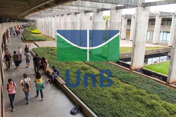Universidade de Brasília 2021