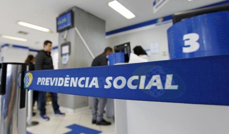 previdência social 2020