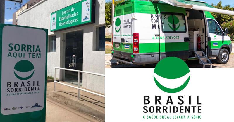Projeto Brasil Sorridente 2021: Inscrição e como funciona?