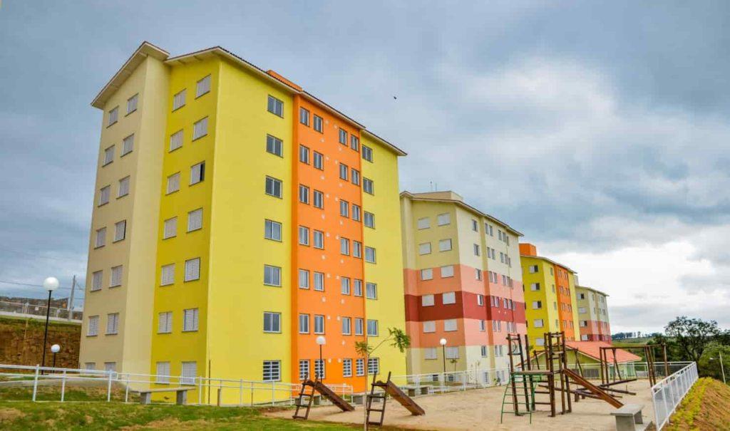 apartamentos programa cdhu